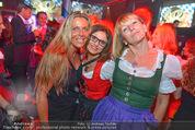 Dirndl Dancing - Volksgarten - Do 02.10.2014 - Dirnl Dancing (Thirty Dancing), Volksgarten6