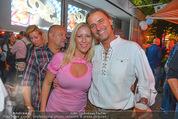 Dirndl Dancing - Volksgarten - Do 02.10.2014 - Dirnl Dancing (Thirty Dancing), Volksgarten9