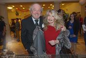 Appsolute Haider Premiere - Theater Akzent - Fr 03.10.2014 - Friedrich und Jeanine SCHILLER10