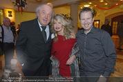 Appsolute Haider Premiere - Theater Akzent - Fr 03.10.2014 - Friedrich und Jeanine SCHILLER, Alexander SEDIVY11