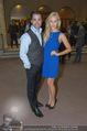 Appsolute Haider Premiere - Theater Akzent - Fr 03.10.2014 - Andreas SEIDL mit der neuen Miss Earth Valerie HUBER13