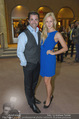 Appsolute Haider Premiere - Theater Akzent - Fr 03.10.2014 - Andreas SEIDL mit der neuen Miss Earth Valerie HUBER14