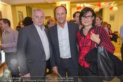 Appsolute Haider Premiere - Theater Akzent - Fr 03.10.2014 - Rudolf HUNDSTORFER, Ernst MINAR, Ingrid KIEFER24