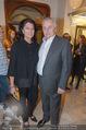 Appsolute Haider Premiere - Theater Akzent - Fr 03.10.2014 - Rudolf HUNDSTORFER mit Ehefrau Karin7