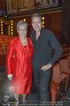 Appsolute Haider Premiere - Theater Akzent - Fr 03.10.2014 - Alfons HAIDER mit Mutter Anna8