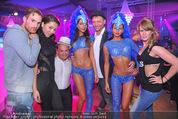 blue revolution - Österreichhalle - Sa 04.10.2014 - blue revolution, �sterreichhallen Krems2