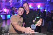 blue revolution - Österreichhalle - Sa 04.10.2014 - blue revolution, �sterreichhallen Krems21