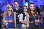 blue revolution - Österreichhalle - Sa 04.10.2014 - blue revolution, �sterreichhallen Krems28