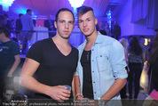 blue revolution - Österreichhalle - Sa 04.10.2014 - blue revolution, �sterreichhallen Krems29