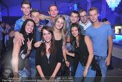 blue revolution - Österreichhalle - Sa 04.10.2014 - blue revolution, �sterreichhallen Krems37