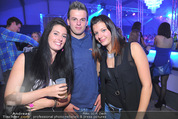 blue revolution - Österreichhalle - Sa 04.10.2014 - blue revolution, �sterreichhallen Krems38