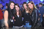 blue revolution - Österreichhalle - Sa 04.10.2014 - blue revolution, �sterreichhallen Krems40