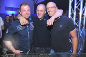 blue revolution - Österreichhalle - Sa 04.10.2014 - blue revolution, �sterreichhallen Krems59