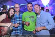 blue revolution - Österreichhalle - Sa 04.10.2014 - blue revolution, �sterreichhallen Krems63