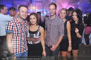 blue revolution - Österreichhalle - Sa 04.10.2014 - blue revolution, �sterreichhallen Krems81