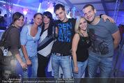 blue revolution - Österreichhalle - Sa 04.10.2014 - blue revolution, �sterreichhallen Krems93
