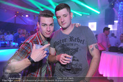 blue revolution - Österreichhalle - Sa 04.10.2014 - blue revolution, �sterreichhallen Krems99