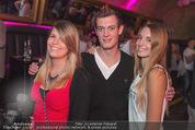 In da Club - Melkerkeller - Sa 04.10.2014 - in da club, Melkerkeller Baden10