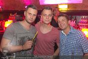 In da Club - Melkerkeller - Sa 04.10.2014 - in da club, Melkerkeller Baden12