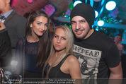 In da Club - Melkerkeller - Sa 04.10.2014 - in da club, Melkerkeller Baden13