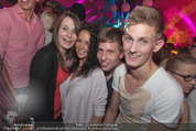 In da Club - Melkerkeller - Sa 04.10.2014 - in da club, Melkerkeller Baden18