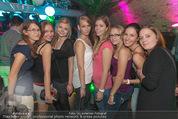 In da Club - Melkerkeller - Sa 04.10.2014 - in da club, Melkerkeller Baden24