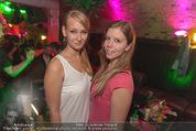 In da Club - Melkerkeller - Sa 04.10.2014 - in da club, Melkerkeller Baden25