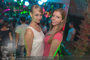 In da Club - Melkerkeller - Sa 04.10.2014 - in da club, Melkerkeller Baden28