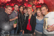 In da Club - Melkerkeller - Sa 04.10.2014 - in da club, Melkerkeller Baden29