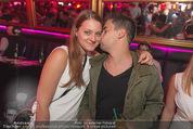 In da Club - Melkerkeller - Sa 04.10.2014 - in da club, Melkerkeller Baden3