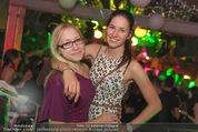 In da Club - Melkerkeller - Sa 04.10.2014 - in da club, Melkerkeller Baden36
