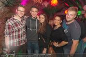 In da Club - Melkerkeller - Sa 04.10.2014 - in da club, Melkerkeller Baden37