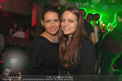 In da Club - Melkerkeller - Sa 04.10.2014 - in da club, Melkerkeller Baden38