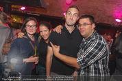 In da Club - Melkerkeller - Sa 04.10.2014 - in da club, Melkerkeller Baden4