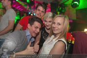 In da Club - Melkerkeller - Sa 04.10.2014 - in da club, Melkerkeller Baden40