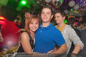 In da Club - Melkerkeller - Sa 04.10.2014 - in da club, Melkerkeller Baden45