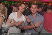 In da Club - Melkerkeller - Sa 04.10.2014 - in da club, Melkerkeller Baden7