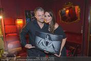 Kalenderpräsentation - Eden Bar - Di 07.10.2014 - Manfred und Nelly BAUMANN2