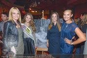 Kalenderpräsentation - Eden Bar - Di 07.10.2014 - Julia FURDEA, Ena KADIC, Silvia SCHACHERMAYER, Tanja DUHOVICH30