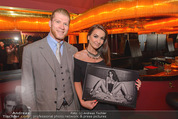 Kalenderpräsentation - Eden Bar - Di 07.10.2014 - Nelly BAUMANN, Heinz R�diger SCHIMANKO9