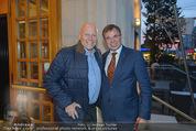 Brand Life Award - Novomatic Forum - Mi 08.10.2014 - Gerald STEGER, Raphael VALLON1