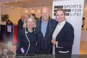 Brand Life Award - Novomatic Forum - Mi 08.10.2014 - Ralph und Ralphaella VALLON10