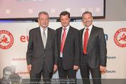 Brand Life Award - Novomatic Forum - Mi 08.10.2014 - Helmut HANUSCH, Gerhard HREBICEK, Paul LEITENMÜLLER12