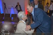 Brand Life Award - Novomatic Forum - Mi 08.10.2014 - Ruth WENCKHEIM, Sigi MENZ13