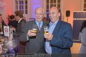 Brand Life Award - Novomatic Forum - Mi 08.10.2014 - Sigi MENZ, Rudolf Engelbert WENCKHEIM17
