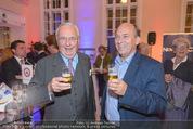 Brand Life Award - Novomatic Forum - Mi 08.10.2014 - Sigi MENZ, Rudolf Engelbert WENCKHEIM19