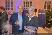 Brand Life Award - Novomatic Forum - Mi 08.10.2014 - Sigi MENZ, Gexi TOSTMANN20