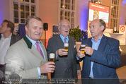 Brand Life Award - Novomatic Forum - Mi 08.10.2014 - Sigi MENZ, Rudolf Engelbert WENCKHEIM, Heinrich Dieter KIENER21