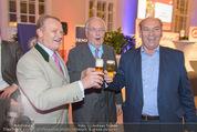 Brand Life Award - Novomatic Forum - Mi 08.10.2014 - Sigi MENZ, Rudolf Engelbert WENCKHEIM, Heinrich Dieter KIENER22