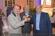 Brand Life Award - Novomatic Forum - Mi 08.10.2014 - Sigi MENZ, Rudolf Engelbert WENCKHEIM, Heinrich Dieter KIENER24